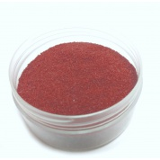 Modelling Sand - Red RAL 3013