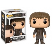Funko POP! Game Of Thrones - Bran Stark Vinyl Figure 10cm