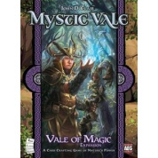 Mystic Vale: Vale of Magic - EN