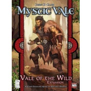 Mystic Vale: Vale of the Wild - EN