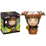 Funko Vinyl Sugar Dorbz Power Rangers - Rita Repulsa Collectible Figure 8cm limited