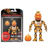 Funko Games Five Nights at Freddy's - Jack-O-Chica Vinyl Figure 12cm limited