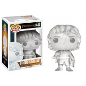 Funko POP! Movies Lord Of The Rings - Frodo Baggins Invisible Vinyl Figure 10cm limited