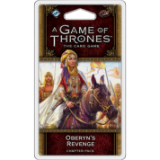FFG - A Game of Thrones LCG 2nd Edition: Oberyn's Revenge Chapter Pack - EN