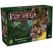 FFG - RuneWars: The Miniatures Game - Aymhelin Scions Expansion Pack - EN