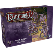 FFG - RuneWars: The Miniatures Game - Death Knights Expansion Pack - EN
