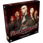 FFG - Blood Bound - EN