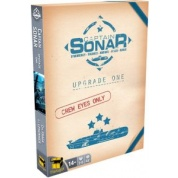 Captain Sonar: Upgrade One Expansion - EN