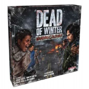 Dead of Winter: Warring Colonies Expansion - EN