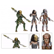 Predators Series 18 - Action Figure 17-21cm Assortment (14)