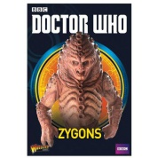 Doctor Who: Exterminate! - Zygons - EN