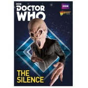 Doctor Who: Exterminate! - The Silence - EN