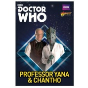 Doctor Who: Exterminate! - Professor Yana and Chantho - EN