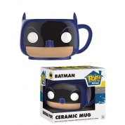 Funko POP! Homewares - DC Comics - Batman 2 Ceramic Mug