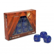 UP - Dice - Magic: The Gathering Plane of Amonkhet Loyalty Dice Set