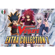 Cardfight!! Vanguard - Extra Collection 1 (15 Buste) - IT