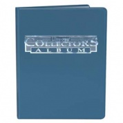 UP - Collectors 9-Pocket Portfolio - Blue