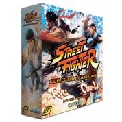UFS - Street Fighter CCG: Chun Li vs. Ryu 2-player Starter Game (Turbo Box)