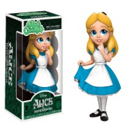 Funko Rock Candy Alice In Wonderland - Alice Vinyl Figure 13cm