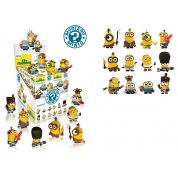 Funko POP! Movies - Minions Mystery Mini Display Box (12 figures random packaged)