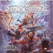 Shadowscape - EN