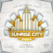Sunrise City - EN