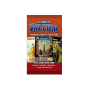 Villages of Valeria - Expansion Pack #1: Guild Halls - EN