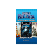 Villages of Valeria - Expansion Pack #2: Monuments - EN