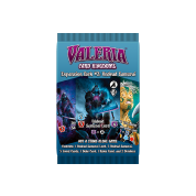 Valeria: Card Kingdoms - Expansion Pack 2 Undead Samurai - EN