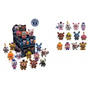 Funko Mystery Minis - Five Night's at Freddy's Series 2 - Mini Figure Display (12 pc random packaging)