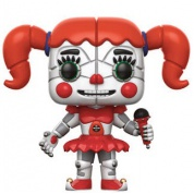Funko POP! Five Nights At Freddy's Nightmare: Sister Location - Baby Action Figure 10cm
