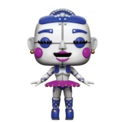 Funko POP! Five Nights At Freddy's Nightmare: Sister Location - Balora Action Figure 10cm