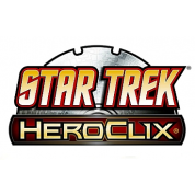 Star Trek HeroClix Away Team: The Original Series Dice & Token Pack