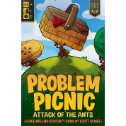 Problem Picnic: Attack of the Ants - EN