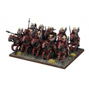 Kings of War - Abyssal Horsemen - EN