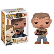 Funko POP! - The Walking Dead - Daryl Dixon Vinyl Figure 10cm