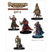 Pathfinder Battles: Iconic Heroes Box Set 8 - EN