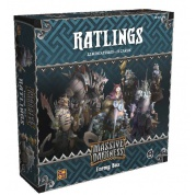 Massive Darkness - Ratlings Enemy Box - EN