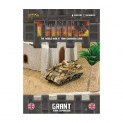 Tanks: British Grant Tank Expansion - EN