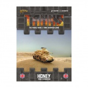 Tanks: British Honey Tank Expansion - EN