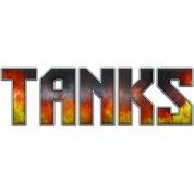 Tanks: Desert Rats Dice Set (6)