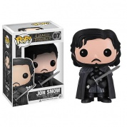 Funko POP! - Game Of Thrones - Jon Snow Vinyl Figure 4-inch v.1