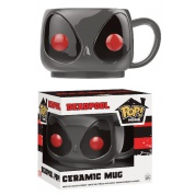 Funko POP! Homewares - Marvel Mugs - Deadpool X-Force Ceramic Mug