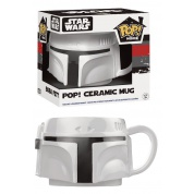 Funko POP! Homewares - Star Wars Mugs - Prototype Boba Fett Ceramic Mug