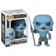 Funko POP! - Game Of Thrones - White Walker Vinyl Figure 4-inch