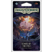 FFG - Arkham Horror LCG: Echoes of the Past - EN