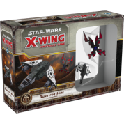 FFG - Star Wars X-Wing: Guns for Hire Expansion Pack - EN