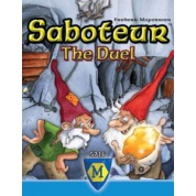 Saboteur: The Duel - EN