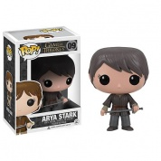 Funko POP! - Game Of Thrones - Arya Stark Vinyl Figure 4-inch
