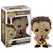 Funko POP! - Texas Chainsaw Massacre - Leatherface Vinyl Figure 4-inch